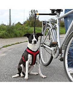 Jalgratta jalutusrihma kinnitus