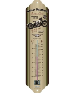 Термометр / Betty Boop