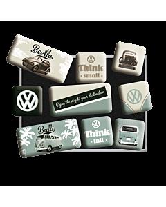 Magnetite sari / 9tk / VW Beetle& Bulli /LM