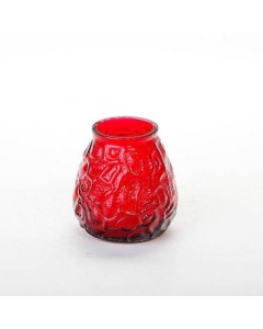 Veneetsia küünal / punane / 40-50h