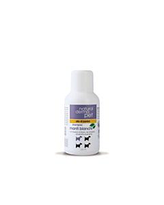 Derbe šampoon valgele karvale / 200ml
