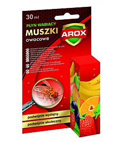 Äädikakärbse püünise täitevedelik Arox / 30ml