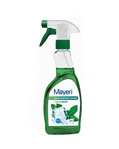 Mayeri универсальное средство для чистки Lille с распылителем / 500мл