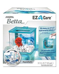 Akvaarium BETTA, Marina, sinine / 2,5L