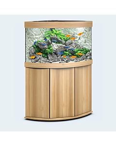 Akvaariumi alus Trigon 190 SBX / hele puit