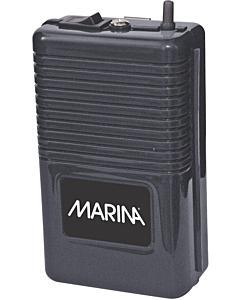 Akvaariumi pump Marina patareidega