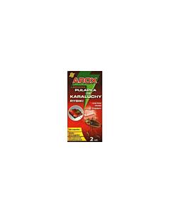 Prussaka liimpüünis Arox / 2tk