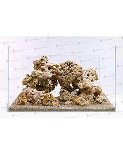 Auklik kivi, 60L akvaariumitele