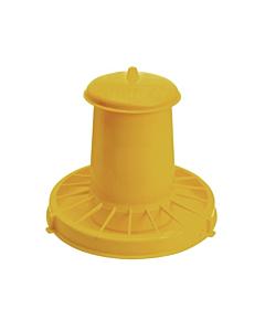 Automaatsöötja lindudele 10,5l ehk 7kg / kollane