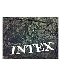 Basseinikate Intex Easy set Pool Cover / Ø 366cm
