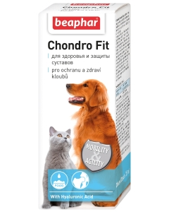 Beaphar Chondro Fit söödalisand liigeseprobleemide puhul / 35ml