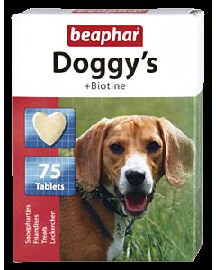 Beaphar vitamiinide ja biotiiniga toidulisand koertele Doggy's Biotin 75