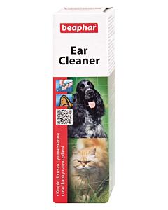 Beaphar Ear Cleaner kõrvapuhastusvahend / 50ml