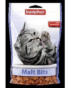 Beaphar Malt-Bits Original linnaseekstraktiga karvapallide vastane maius kassidele