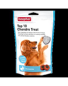 Beaphar Top 10 Chondro Treat (Joint Problems) toidulisand koertele / 150g