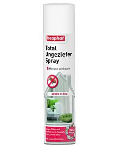 Beaphar topelttoimega putukatõrjevahend koduseks kasutamiseks / 400ml