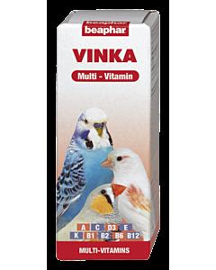 Beaphar Vinka puurilindude vitamiinipreparaat