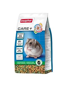 Beaphar Care+ kääbushamstrite toit / 250g