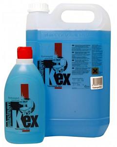 KEX puhastusgeel, 5L