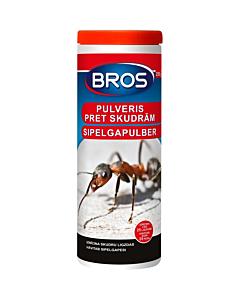Sipelgapulber Bros / 250 g