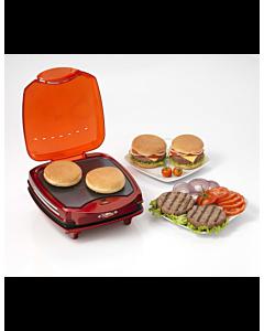 Ariete Hamburgerivalmistaja Party Time
