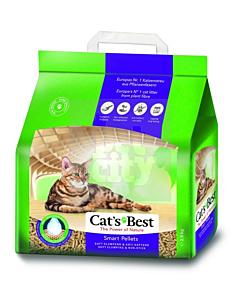 Kassiliiv Cat's Best Smart pellets kassiliiv 5l / 2,5kg
