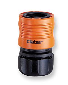 """Claber muhv 1/2"""" - bl"""