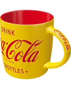 Kruus Coca-Cola In Bottles / LM
