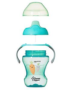 Tommee Tippee® Explora® First SipsТренировочная чашка-непроливайка 150мл