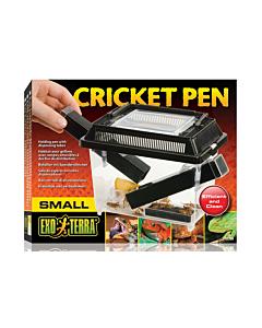 EXO TERRA CricketPen elussööda konteiner / Small