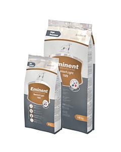Eminent Senior/Light 19/8, vanematele ja ülekaalulistele koertele / 15kg
