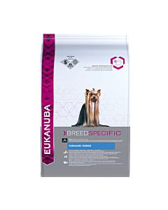 Eukanuba - для взрослых собак породы Йоркширский Терьер