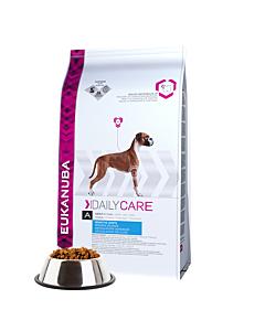 Eukanuba - DailyCare Sensitive Joints - для собак с чувствительными суставами