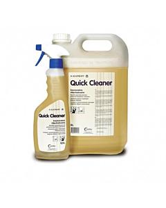 Kasutusvalmis üldpuhastusaine K-Expert 8 Quick Cleaner / 5L