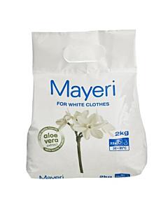 Pesupulber Mayeri White