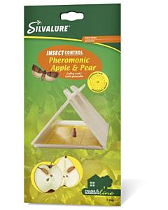 Putuka feromoonpüünis Silva õunamähkurile