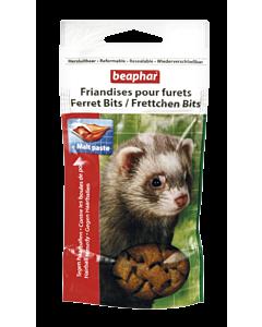 Beaphar Подушечки Ferret Bits для хорьков, 35 г