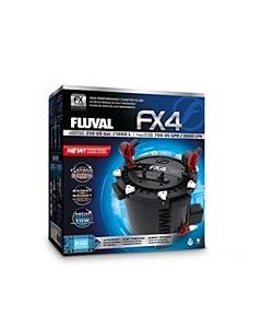 Akvaariumi filter Fluval FX4 A214