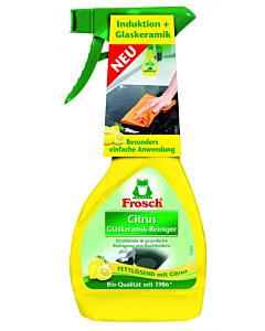 Pliidipuhastusvahend Frosch