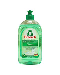 Frosch nõudepesuvahend Sidrun / 500ml