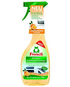 Frosch üldpuhastusvahend Apelsin  / 500ml
