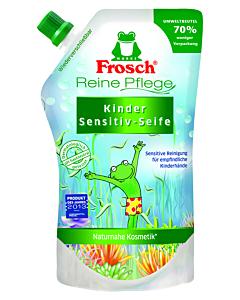 Frosch vedelseep laste täide / 500ml