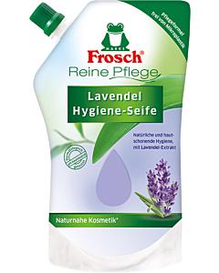 Frosch vedelseep Lavendel täide / 500ml