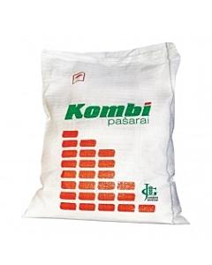 GMO-vaba täissööt munakanadele rapsi ja hernega / graanul / 20kg