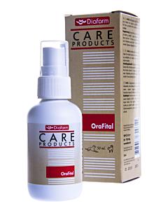 Diafarm Oral Fital sprei, hambahooldusvahend / 50ml