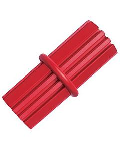 Kong Dental Stick hambaid puhastav mänguasi M / punane