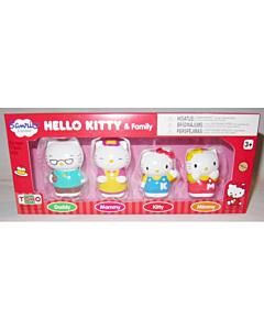 Hello Kitty pere / 4tk