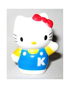 Hello Kitty tegelaskuju