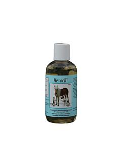 Hexocil hooldav ja desinfitseeriv shampoon koertele, kassidele ja hobustele / 200ml