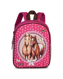 Laste seljakott Horses Fabrizio